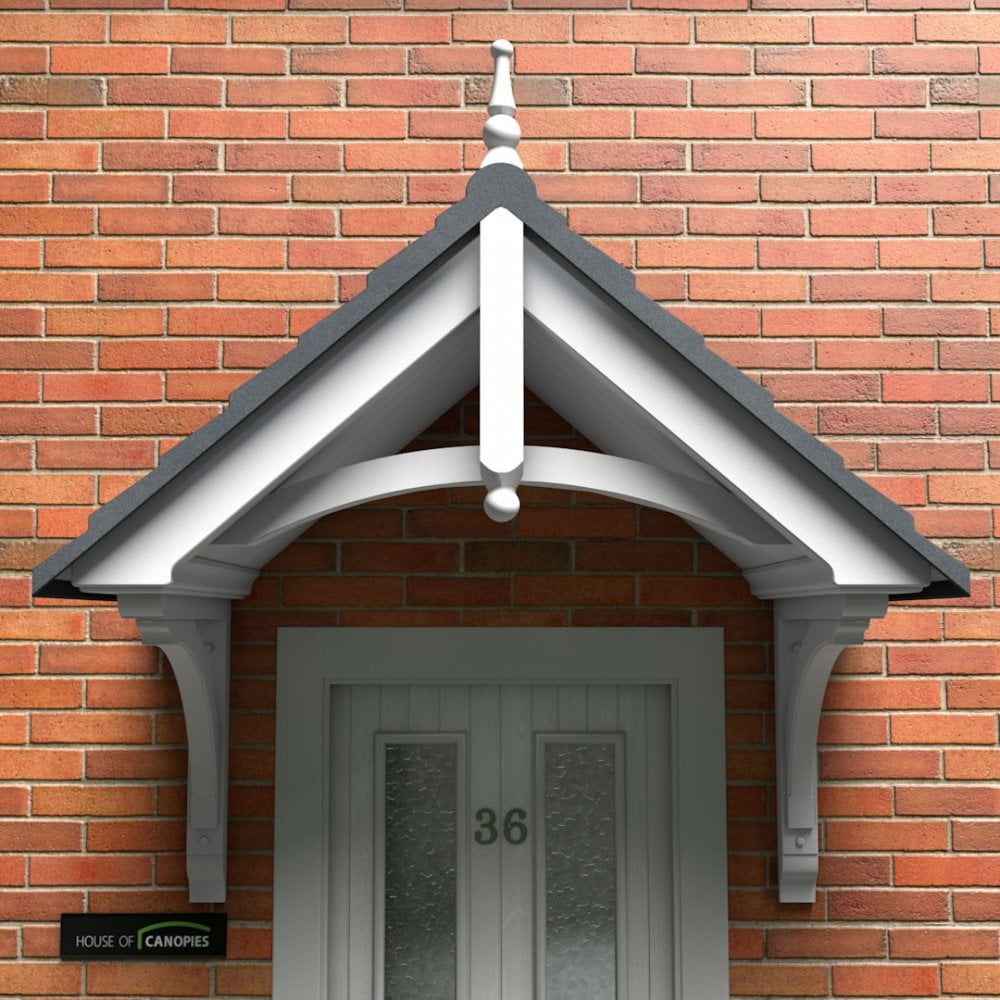 Bowness Door Canopy