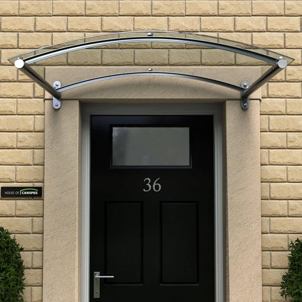 arched door canopy. Black Bedroom Furniture Sets. Home Design Ideas