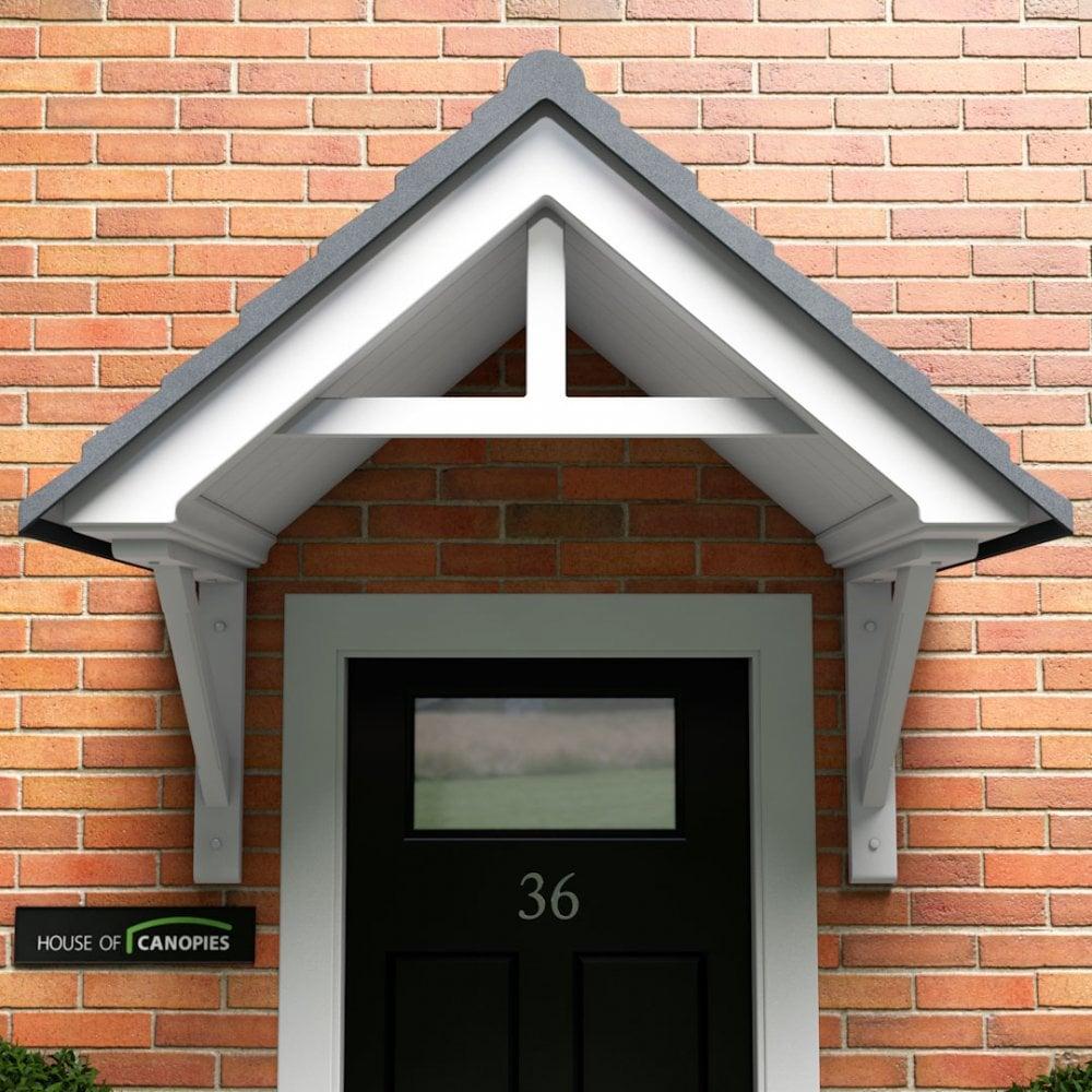 fewston door canopy. Black Bedroom Furniture Sets. Home Design Ideas