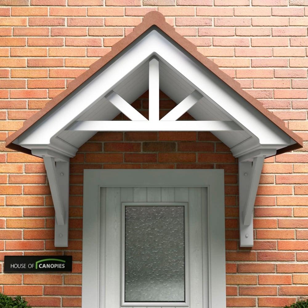 langdale grp door canopy. Black Bedroom Furniture Sets. Home Design Ideas