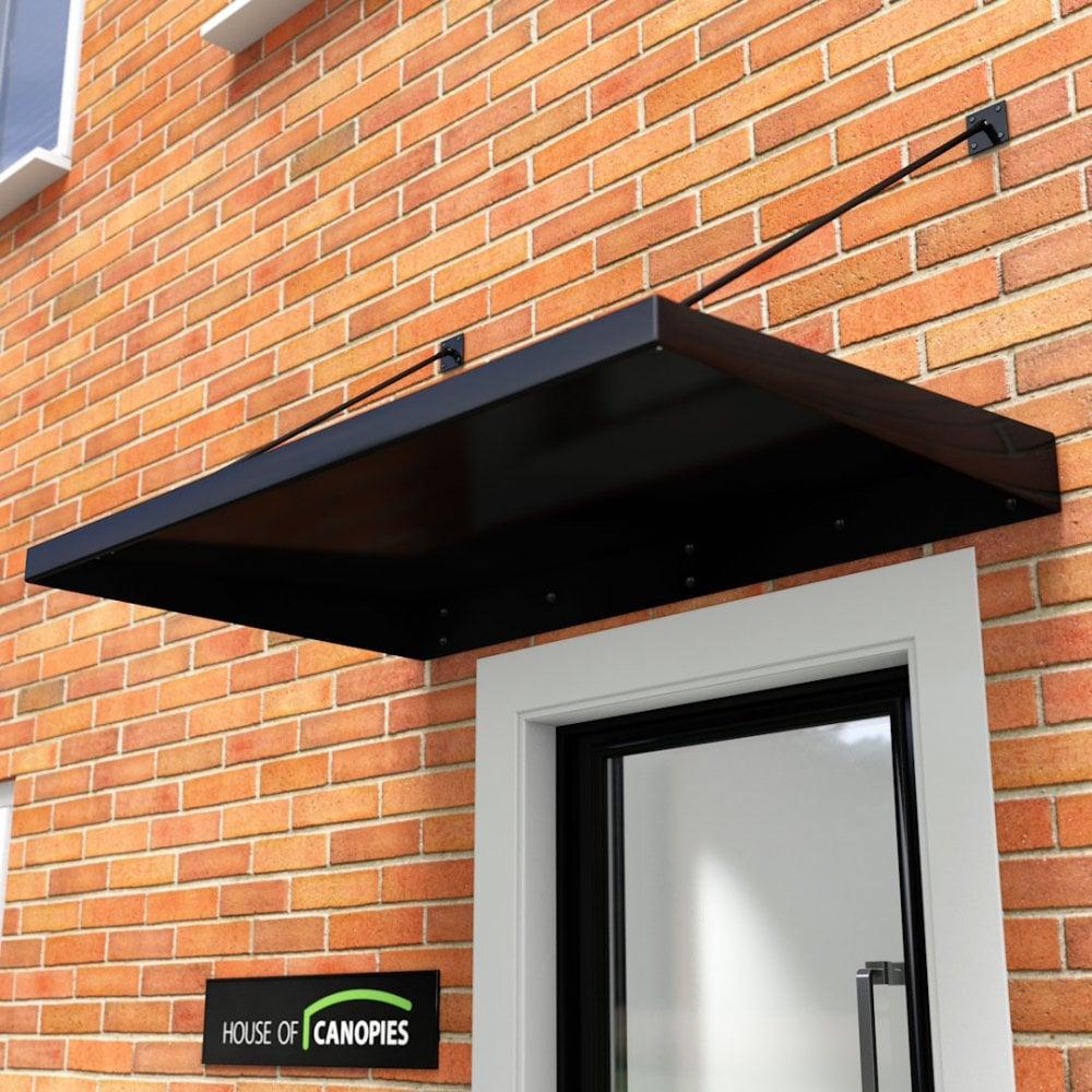 Metal Door Canopy TYPE: L