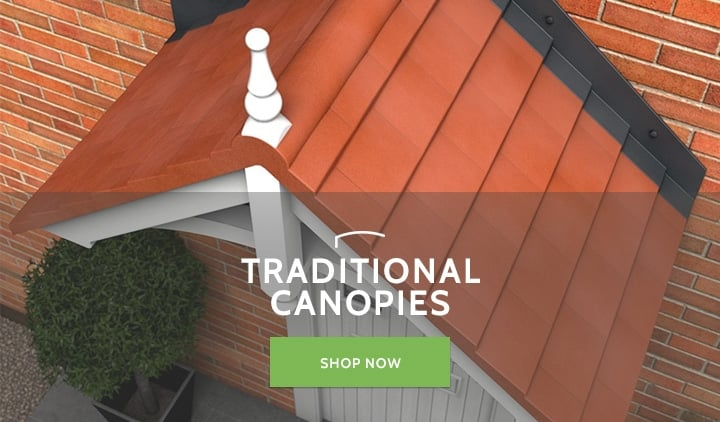 Traditional Canopies