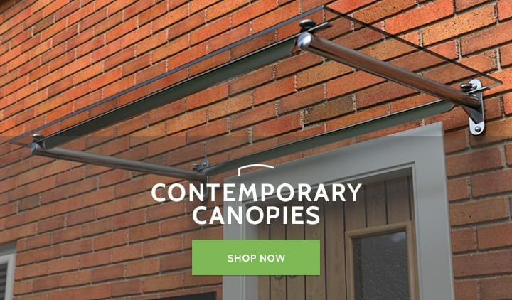 Contemporary Canopies