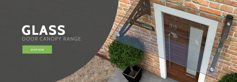 WELCOME TO HOUSE OF CANOPIES & Door Canopies | High quality British Made Door Canopies